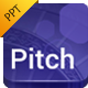 Pitch Powerpont Template - GraphicRiver Item for Sale