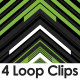 Te Arrow VJ Loops - VideoHive Item for Sale