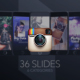 Instagram Stories Vol.1 - VideoHive Item for Sale