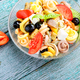 Healthy Pasta Salad - PhotoDune Item for Sale