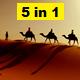 Arabic Cinematic Trailer