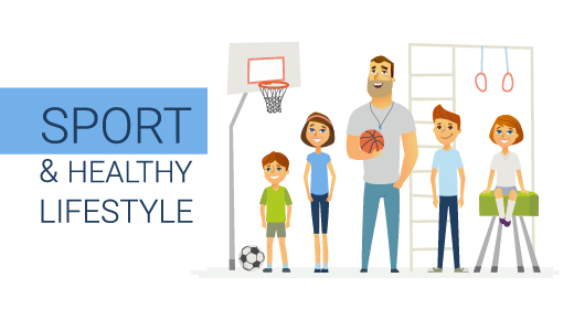 Sport and Healthy Lifestyle