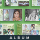 Wedding Album V.1 - GraphicRiver Item for Sale