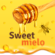 Sweet Mielo - Honey Production, Beekeeping and Sweets Delicious WordPress Theme - ThemeForest Item for Sale