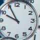 Abstract Clock Bg 02 - VideoHive Item for Sale