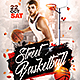 Street Basketball Flyer - GraphicRiver Item for Sale