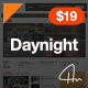 Daynight Magazine - Magazine Theme - ThemeForest Item for Sale