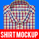 Shirt Mockup (Full Sleeve) - GraphicRiver Item for Sale
