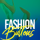 Fashion Web Buttons - GraphicRiver Item for Sale