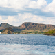 Vulcano Island seen from the sea - PhotoDune Item for Sale