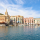 Lipari town on Aeolian Islands - PhotoDune Item for Sale