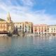 Lipari town on Aeolian Islands - PhotoDune Item for Sale