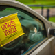 Untaxed And Clamped Car - PhotoDune Item for Sale