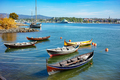Boats in Oslo, Norway - PhotoDune Item for Sale