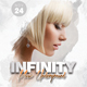 Infinity Party Flyer - GraphicRiver Item for Sale
