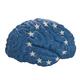 European Union Flag on Human brain. 3d illustration. - PhotoDune Item for Sale