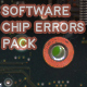 Software Chip Errors Pack - AudioJungle Item for Sale