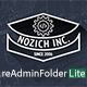 Free Download Nozich reAdminFolder Lite Nulled