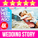 Wedding Story - VideoHive Item for Sale