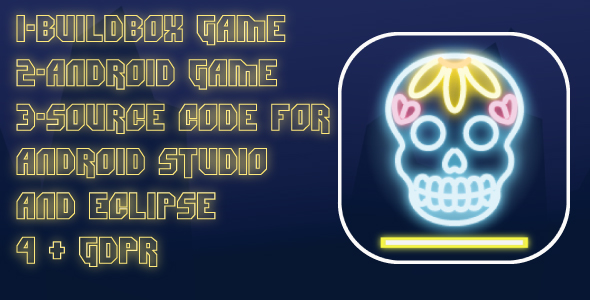 THE JUMPER : android game-multiple characters-with GDPR-easy to reskin            Nulled