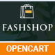 FashShop - Multipurpose Responsive OpenCart 3 Theme with Mobile-Specific Layouts - ThemeForest Item for Sale