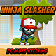 Ninja Slasher - CodeCanyon Item for Sale