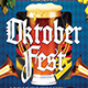 Oktoberfest Flyer Template V13 - GraphicRiver Item for Sale