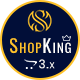Shopking 3.0.x Opencart Multipurpose Responsive Theme - ThemeForest Item for Sale