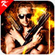 Burn Photoshop Action - GraphicRiver Item for Sale