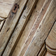 Wooden cupboard on a background - PhotoDune Item for Sale