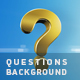 Questions Background - VideoHive Item for Sale