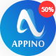 APPINO! - A Perfect Mobile App Landing Page - ThemeForest Item for Sale