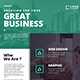 Business Corporate Flyer Templates