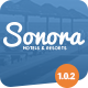 Sonora - Hotel Booking WordPress Theme - ThemeForest Item for Sale