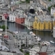 Aksla at the City of Alesund , Norway - VideoHive Item for Sale