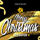 Black and Gold Christmas - GraphicRiver Item for Sale