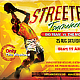 Streetball Flyer - GraphicRiver Item for Sale