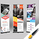 Roll up Banner. - GraphicRiver Item for Sale