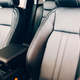 Chic leather seats car interior - PhotoDune Item for Sale