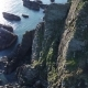 Aerial View of the Beautiful Cliffs - VideoHive Item for Sale