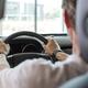 Man driving a car - PhotoDune Item for Sale