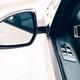 Elegant rear view mirror - PhotoDune Item for Sale