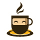 Coffee Ninja Logo
