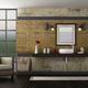 Bathroom in a loft - PhotoDune Item for Sale