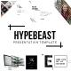 Hypebeast - Multipurpose Presentation Templates