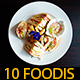 10 Foodis Photoshop Action - GraphicRiver Item for Sale