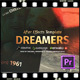 Vintage Slideshow - Dreamers - VideoHive Item for Sale