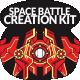 Space Battleship Creation Kit