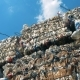 Dumping Site with Trash Stacks - VideoHive Item for Sale