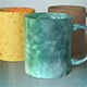 Coffee mugs - 3DOcean Item for Sale